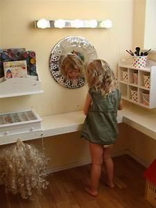 Schminktisch Für Mädchen : kinder casa colorata ~ Markanthonyermac.com Haus und Dekorationen