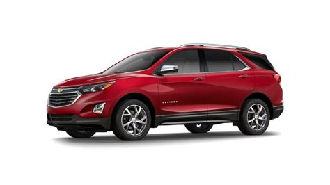 Hudson Chevrolet by 2018 Chevrolet Equinox In Hudson