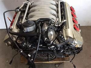 2004 2005 2006 2007 2008 2009 Audi S4 4 2l 4 2 V8 Engine