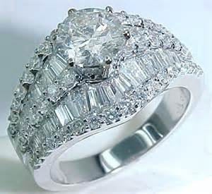 8000 engagement ring 8000 wedding ring duashadi