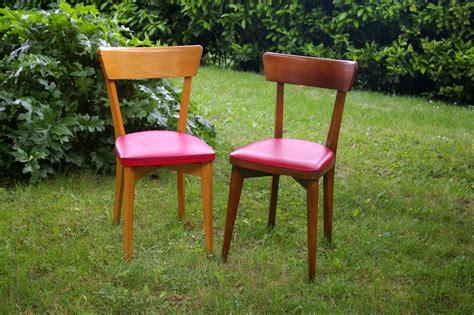 chaises de cuisine but chaises de cuisine vintage chouette vintage