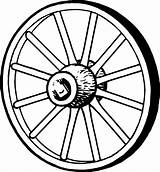 Wheel Clipart Wagon Axle Coloring Template Spoke Clip Broken Spokes Sandstone Layered Transparent Cliparts 123clipartpng Clipground sketch template