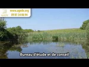 Bureau Tude Environnement 41 AGEDE YouTube