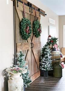 Finding, Farmhouse, Christmas, Decor, U0026, Styling, Tips