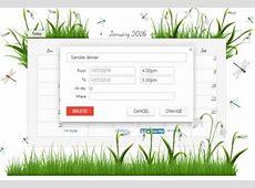 Beautiful Calendar Chrome Extension Review