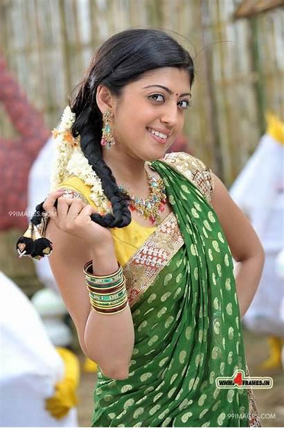 Pranitha Subhash Wallpapers Mobile