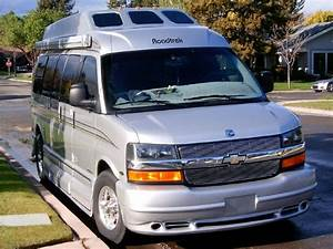 2004 Chevrolet Express - Overview