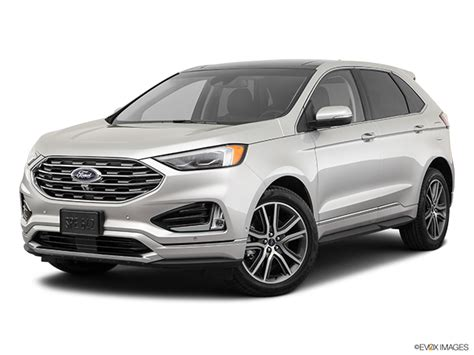Ford Edge Style Change by Canadian Black Book Ford Edge Future Value