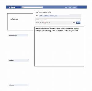Facebook Template – 49+ Free Word, PDF, PSD, PPT Format ...