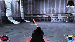 Random Gameplays Star Wars Jedi Knight 2 Jedi Outcast