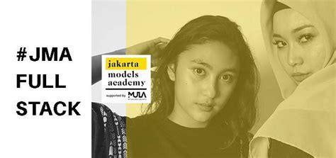 jual tiket jakarta models academy fullstack loketcom