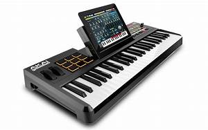 Ipad Mit Abo : musik keyboard mit ipad dockingstation screenshots ~ Kayakingforconservation.com Haus und Dekorationen