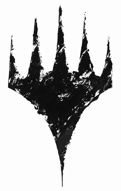 Gathering Magic Symbol Planeswalker Tattoo Mtg Symbols