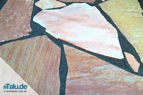 polygonalplatten verlegen kiesbett polygonalplatten selbst verlegen und verfugen so geht s talu de