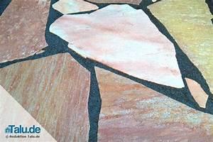 Elektrik Selbst Verlegen : polygonalplatten selbst verlegen und verfugen so geht 39 s ~ Orissabook.com Haus und Dekorationen