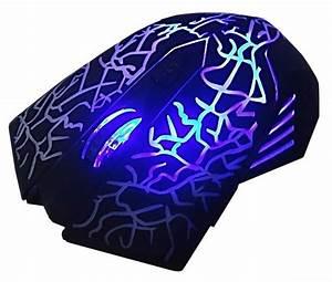 Mouse Gamer Usb 3200 Dpi Pc Note Alta Preciso P Jogo R