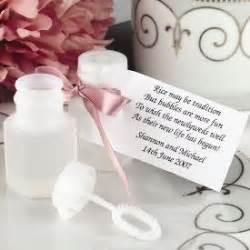 bubbles for wedding favour novelties magic wand buckets bubbles