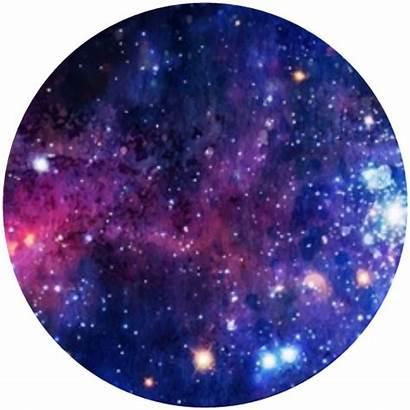 Galaxy Picsart Ring Cool Sticker