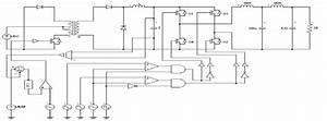 Full Sine Wave Inverter Circuit