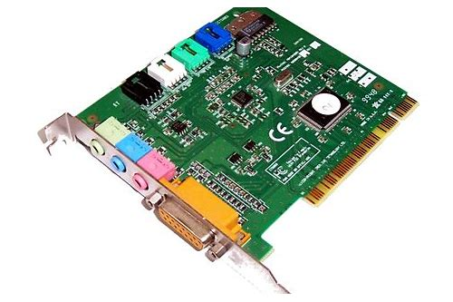 dell sound card software download