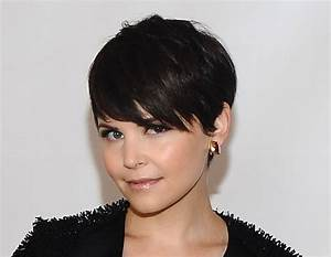 Coupe De Cheveux Femme Courte : la coupe courte pour femme schwarzkopf ~ Melissatoandfro.com Idées de Décoration