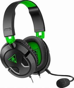 Xbox One X Otto : turtle beach ear force recon 50x gaming headset otto ~ Jslefanu.com Haus und Dekorationen
