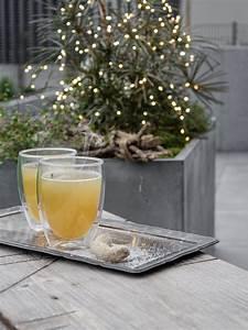 Solarlampen Für Draußen : garten weihnachtsdekoration f r drau en und leckerer birnenpunsch mxliving ~ Whattoseeinmadrid.com Haus und Dekorationen