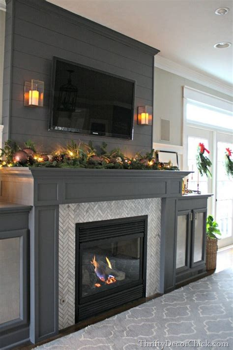 fireplace design ideas 32 best fireplace design ideas for 2018