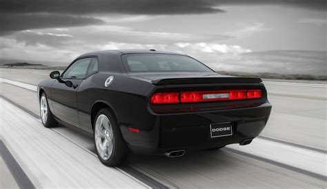 When Will Dodge Stop The Challenger by Dodge Challenger 2014 Un Bello Y Poderoso Car