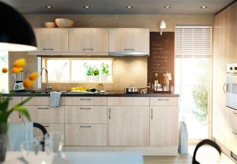 element cuisine ikea cuisine ikea en bois avec ses éléments photo 6 15 avec