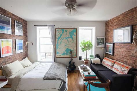 apartment decorating ideas  brooklyn bedroom