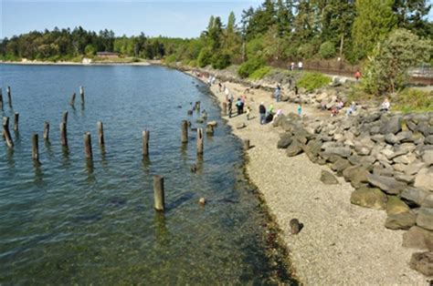 titlow park tacoma parks recreation