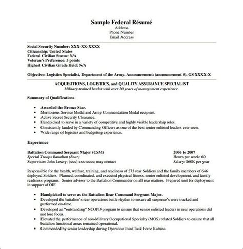 Army Veteran Resume Builder by Resume Builder Free Professional Executive