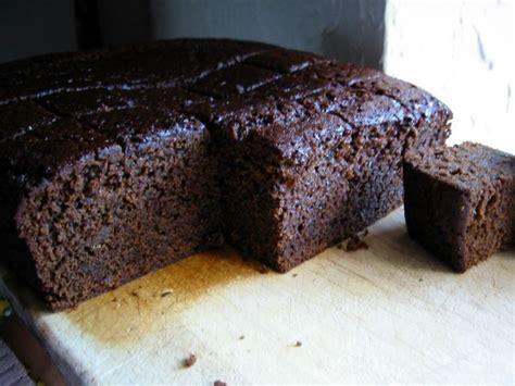 Moist Ginger Cake Recipe ? Dishmaps