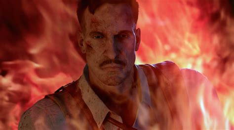 official call  duty black ops  treyarch richtofen