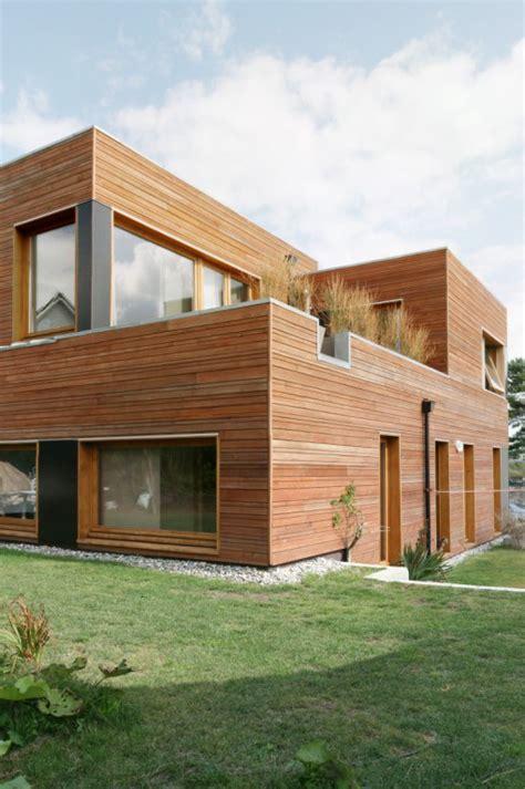 maison ossature bois toit plat prix davaus net maison contemporaine bois toit plat avec des id 233 es int 233 ressantes pour la