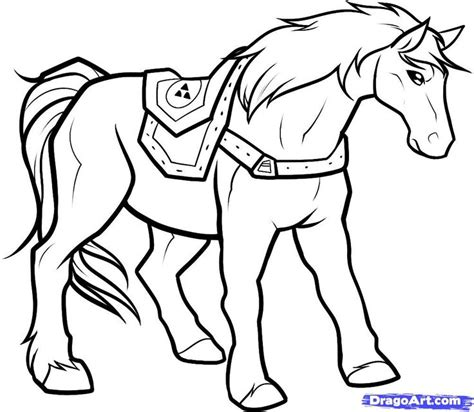 zelda coloring pages images  pinterest adult