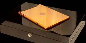 Holiday Giveaway Gold iPad Mini 4 - Leopard Couture