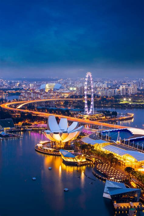 Singapore Facts: Know Before You Go - Eatlivetraveldrink