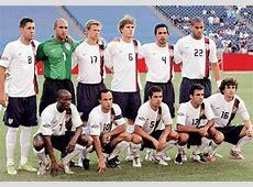 미국, 월드컵 23명 선수 명단 발표 Goalcom