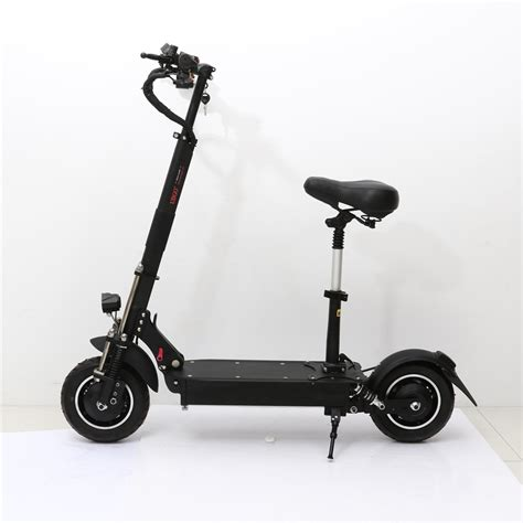 e scooter motor ubgo 1005 60v 52v drive 2000w motor powerful electric scooter 10inch e scooter with