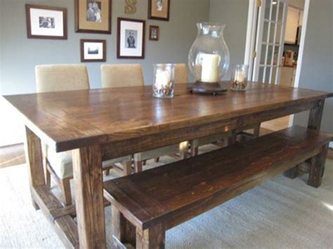 how to build a dining room table with build your own rustic dining room table com also awesome