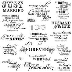 print fun phrases verses sentiments text