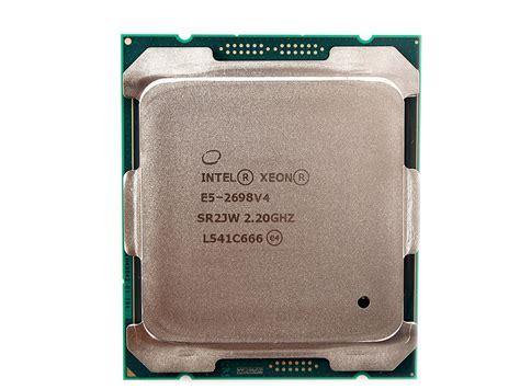 sixteen core intel xeon processor