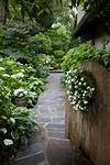 40 +Beauteous and Alluring Garden Paths and Walkways For shade garden path ideas