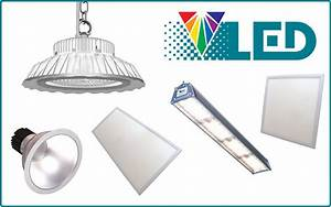LED Lighting Products | Venture Lighting