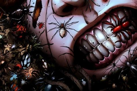 Wallpaper Anime Scary ·① Wallpapertag