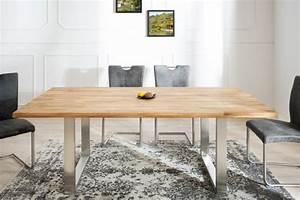 Tischgestell Metall Schwarz : esstisch massivholz tisch industrie tischbeine metall schwarz grau ma e 200 x 100 cm ~ Frokenaadalensverden.com Haus und Dekorationen
