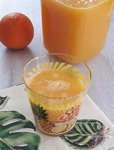 Jus Avec Extracteur : jus multi fruits avec l 39 extracteur de jus recette vitamin e ~ Melissatoandfro.com Idées de Décoration