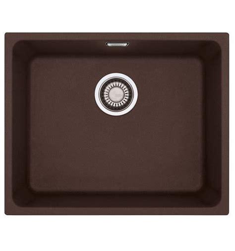 fiberglass kitchen sinks franke kbg 110 50 3731